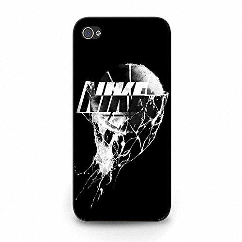Hybird Design Nike Plastc Phone Case for Iphone 6 Plus/6s Plus 5.5 inch Colour829