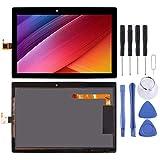 Zhangli Handy-LCD-Bildschirm LCD-Bildschirm und Digitizer-Komplettbaugruppe für Lenovo Tab 3 10 Plus TB-X103 / X103F 10,1 Zol