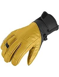 Herren Handschuh Salomon Qst Gtx Handschuhe