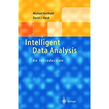 INTELLIGENT DATA ANALYSIS. : An introduction