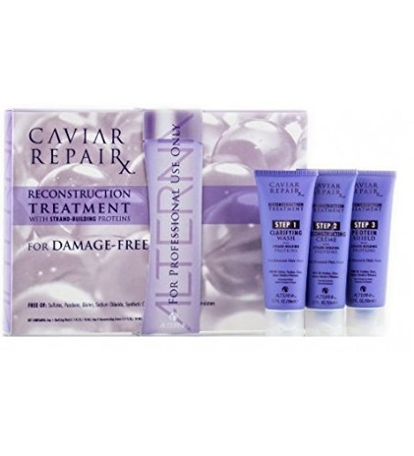 Caviar RepairX Transformarion kit 4 pezzi ALTERNA