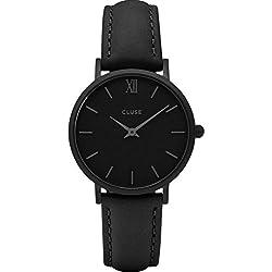 Cluse Reloj Analógico de Cuarzo