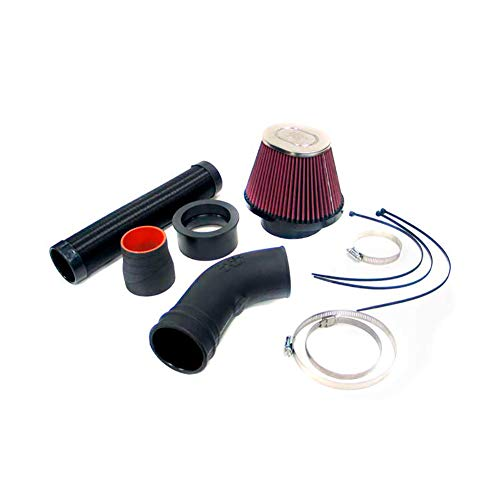 K&N Filters 57-0503 Car Performance Intake Kit