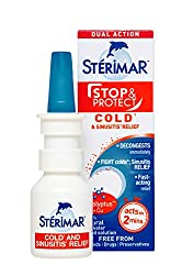 STERIMAR Protect Cold & Sinus, 20 ml