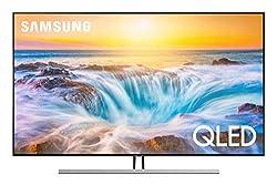 Samsung GQ75Q85RGTXZG 189 cm (75 Zoll) Flat QLED TV Q85R (2019)