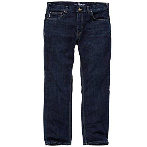 Preisvergleich Produktbild Carhartt Jeans Slim Fit Straight Leg 101118, Größe:W33/L32