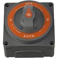 Osculati 14.921.00 Interrupteur/Coupleur pour Batteries Sélecta New