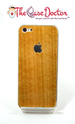 tcd-for-apple-iphone-4-4s-full-body-puritan-pine-wood-design-vinyl-decal-sticker-skin-sticker-adhesi