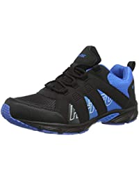 Hi-Tec Warrior Jr, Zapatillas para Caminar para Niños