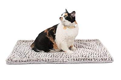 Mora Pets Self Heating Pet Pads Pet Blanket/Self Heated Cat Dog Bed/Pet Thermal Mat Blanket 70 x 47 cm from Mora Pets