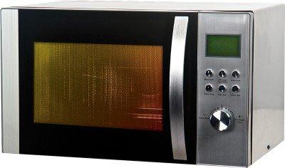 Haier 28 L Convection Microwave Oven (HIL2801RBSJ, Black)