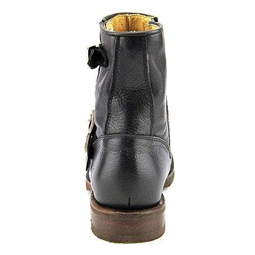 "Frye Veronica 6"" Shortie Cuir Botte Black"