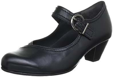 Gabor Shoes Comfort 6614757, Damen Pumps, Schwarz (schwarz), EU 35.5 (UK 3) (US 5.5)