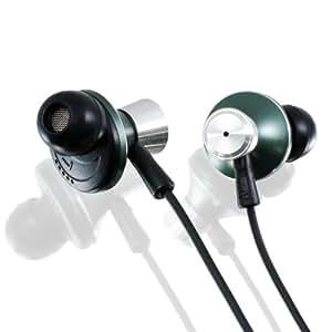 CSL 610 High End In-Ear Ohrhörer mit MDR-14 X-treme Schallwandler EP Power Bass