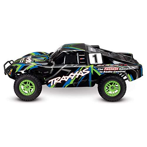 RC Auto kaufen Short Course Truck Bild 5: 1:10 Traxxas - Slash Platinum ARR*