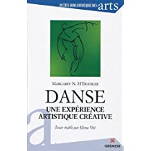 Danse : Une expérience artistique créative