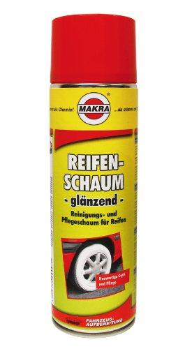 Makra Reifen-Schaum