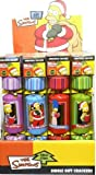 The Simpsons Gift Christmas Dinner Party Cracker Perfect Party Table Decoration