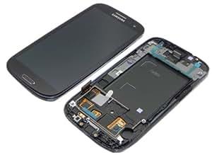 Samsung Mea Front Octa Ecran de remplacement LCD pour GT-I9305 Noir