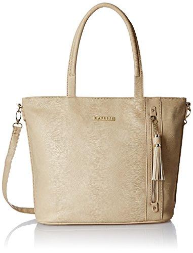 Caprese Gladys Women\'s Tote Bag (Skin)