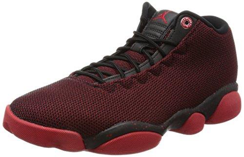 Nike 845098-001, Scarpe da Basket Uomo Nero