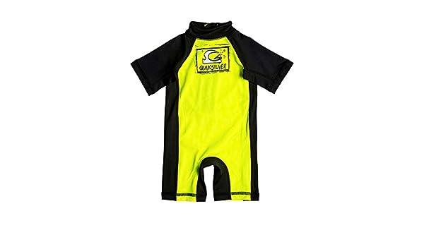 11874df0e1 Baby Clothing Quiksilver Bubble Spring Lycra Infant  Amazon.co.uk  Clothing