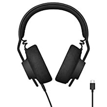 AIAIAI TMA-2 ('Made for Google' MFG5 Preset) - Professional Headphones with a USB-C/Android Connection - modular headphone system with fully customisable, upgradeable and replaceable parts