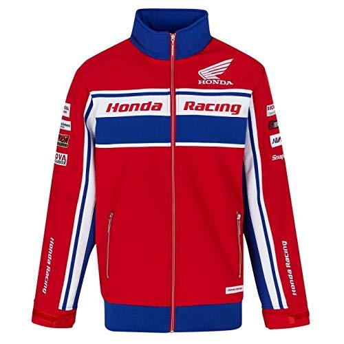 Honda Racing BSB Official Merchandise Adulte Moto Motorsport Casquette de baseball