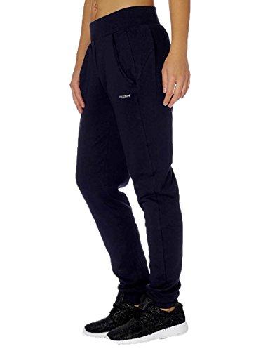 FREDDY - Pantalon de sport - Femme taille unique Bleu