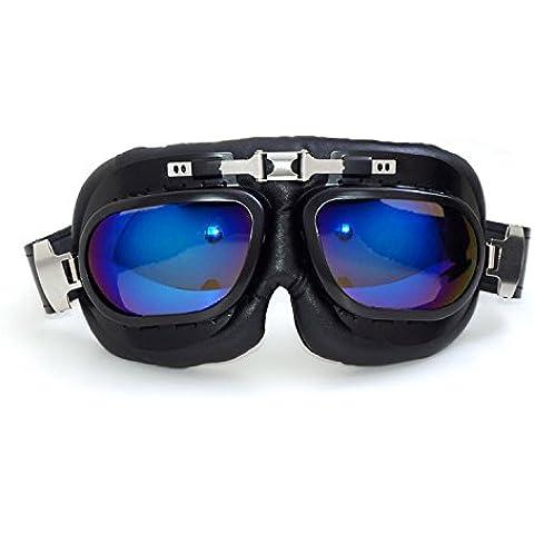 ZHEN Motocicletta Harley-Davidson occhiali occhiali occhiali occhiali protettivi , 4