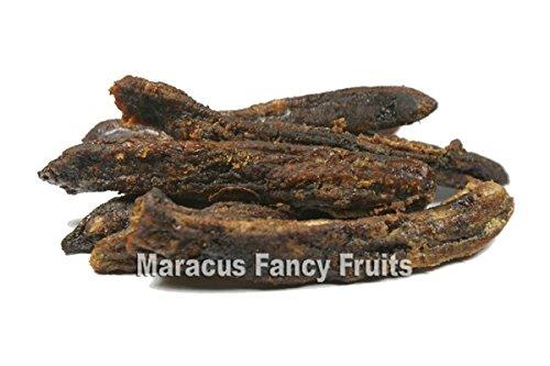 Maracus Fancy Fruits Bananen ganz getrocknet 500g