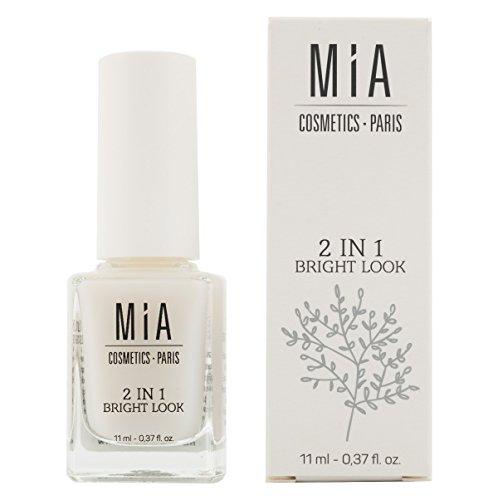 MIA Cosmetics-Paris, Tratamiento Blanqueador (8064) 2 in 1 Bright Look - 11 ml
