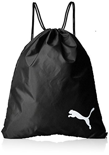 Puma Pro Training II Gym Sack Turnbeutel, Black, UA