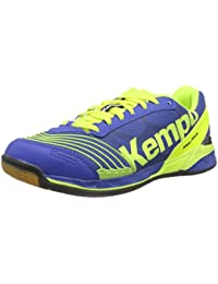 Kempa Attack Two, Chaussures de Handball femme