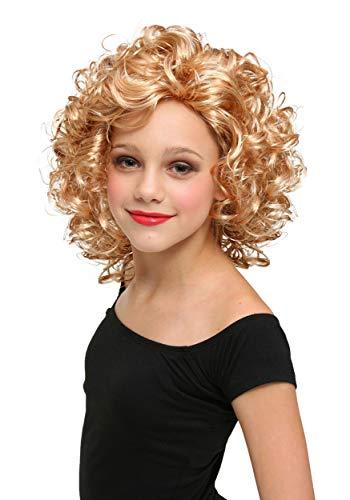 FUN Costumes Grease Girls Bad Sandy Wig Standard -