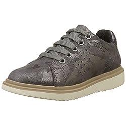 Geox J744FA00077 Zapatos de...