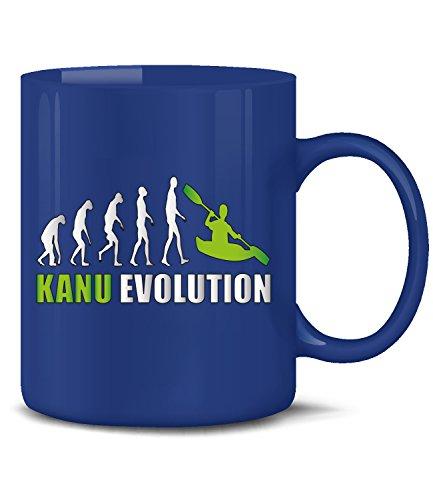 Kanu EVOLUTION 5907(Blau-Grün)