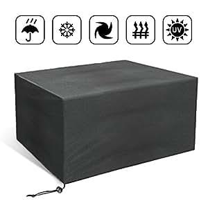 gro e abdeckung f r gartenm bel jim 39 s store m bel. Black Bedroom Furniture Sets. Home Design Ideas