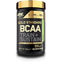 OPTIMUM NUTRITION ON GS BCAA Train & Sustain Pomme - Poire 266 g