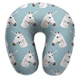 Vidmkeo Pegasus Neck Pillow, The Original U-Shaped Travel Pillow, for Comfort and Convenience in Travel Unisex5