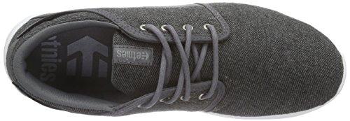Etnies Scout, Chaussures de Skateboard homme Multicolore (charcoal)