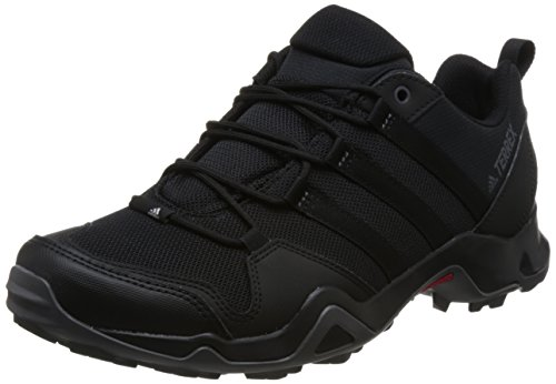 detailed look 6cbbc 992bb adidas Terrex AX2R, Zapatillas de Running para Asfalto para Hombre, Negro  Core Black