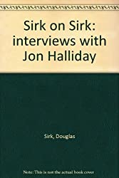 Sirk on Sirk: interviews with Jon Halliday