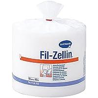 FIL-Zellin 10 cmx10 m Rollen, 1 St preisvergleich bei billige-tabletten.eu