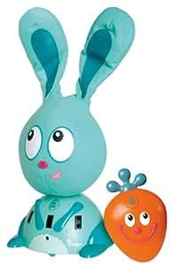 Jumbo Games - Jojo Hide & Seek - Interactive Electronic Bunny