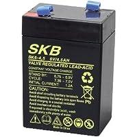 Batterie Per Lampade Di Emergenza.Amazon It Lampada Emergenza Pile Ricaricabili Pile E