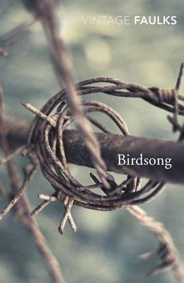 Book cover for Birdsong