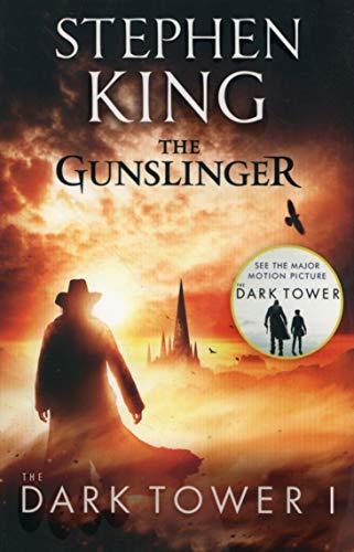 The Dark Tower I: The Gunslinger