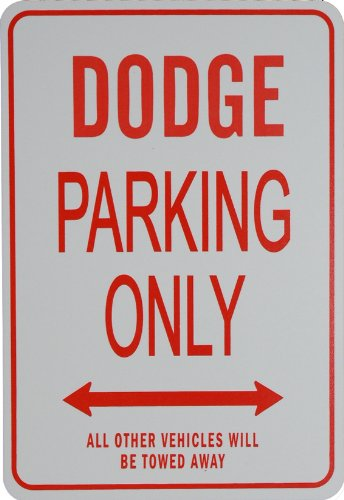 signes-de-stationnement-dodge-dodge-parking-only-sign