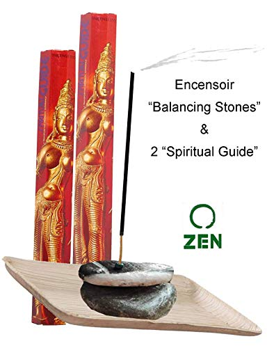Aromatherapie-garten (Zen-Garten